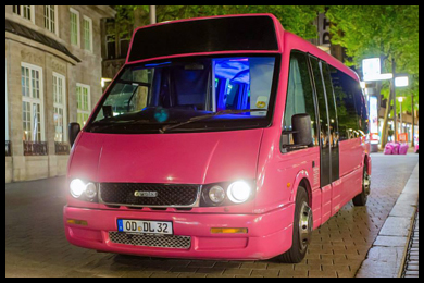 Limostrip buchen - Stripper Hamburg